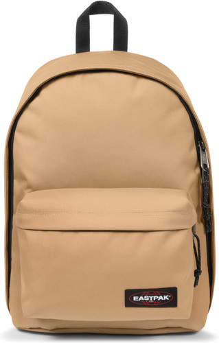 f2cc592700f Eastpak Out Of Office Base Beige - Coolblue - Before 23:59 ...