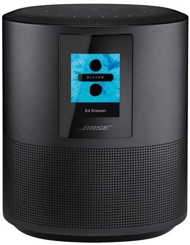 Bose Home Speaker 500 Black Main Image