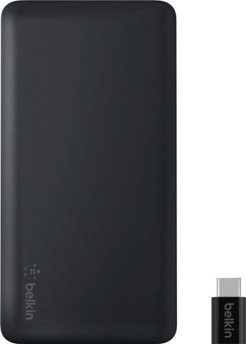 Belkin Pocket Power Power Bank with usb c adapter 5.000 mAh Main Image