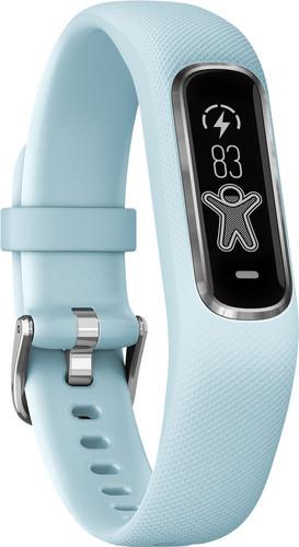 Garmin Vivosmart 4 Blauw S/M Main Image