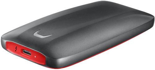 Samsung Portable SSD X5 500GB Main Image
