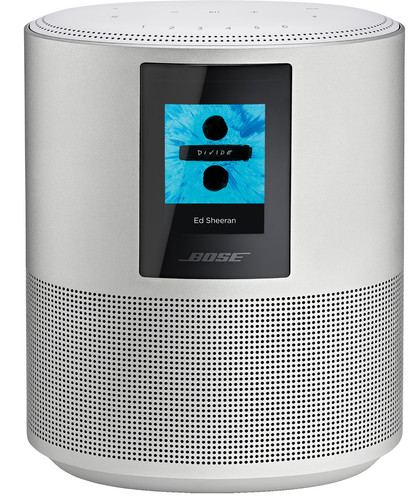 Bose Home Speaker 500 Silver Main Image