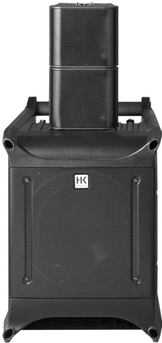 HK Audio Lucas Nano 305FX (per pair with subwoofer) Main Image