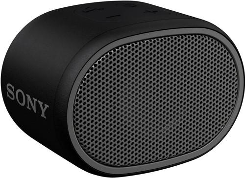 Sony SRSXB01 Black Main Image