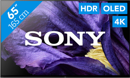 Sony KD-65AF9 Main Image