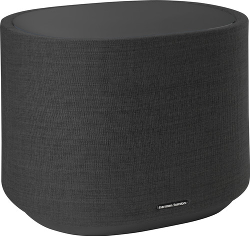 Harman Kardon Citation Sub Zwart Main Image