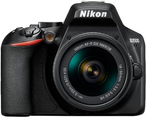 Nikon D3500 Body Main Image