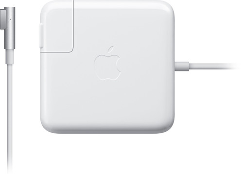 Apple MacBook Pro MagSafe Power Adapter 60W (MC461Z/A) Main Image