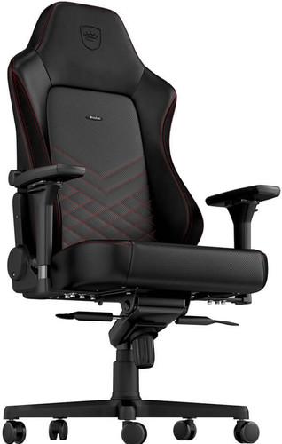noblechairs HERO Gaming stoel - zwart/rood Main Image