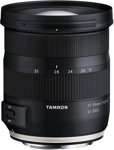 Tamron 17-35mm f/2.8-4 Di OSD Nikon Main Image