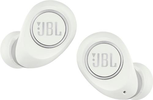 JBL Free X White Main Image