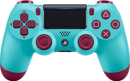 Sony DualShock 4 Controller PS4 V2 Berry Blue Main Image