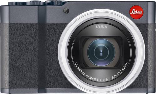 Leica C-Lux Blue Main Image