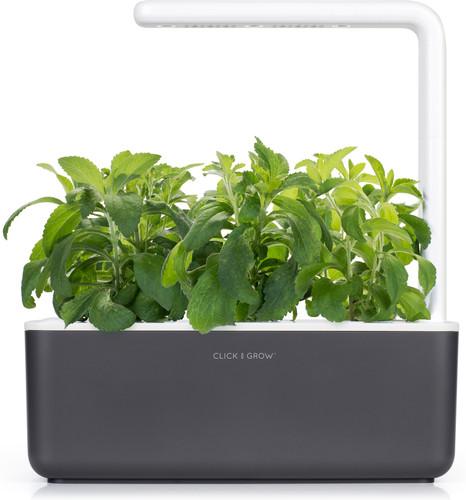 Click & Grow Smart Garden 3 - Dark Grey Main Image