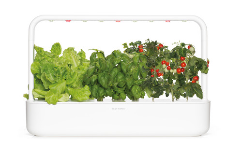 Click & Grow Smart Garden 9 - White Main Image