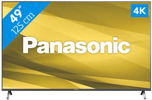 Panasonic TX-49FX700 Main Image