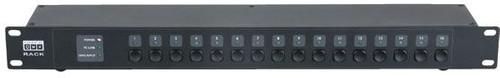 Showtec Quick DMX Rack 512 Main Image