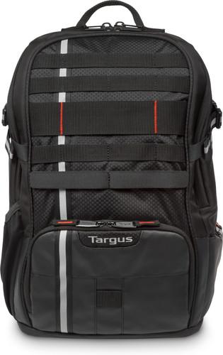 Targus Cycling 15.6 Laptop Backpack Black Main Image