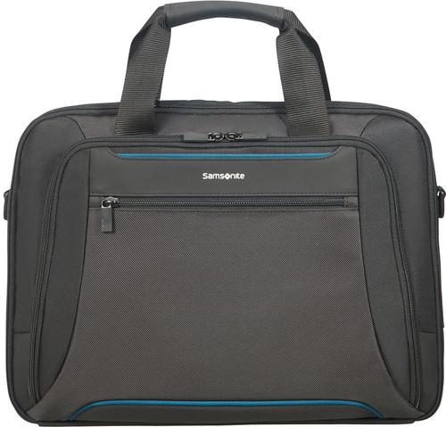 Samsonite Color shoulder bag 15.6 inch Black Main Image