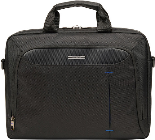 Samsonite GuardIT UP shoulder bag 15.6 inch Black Main Image