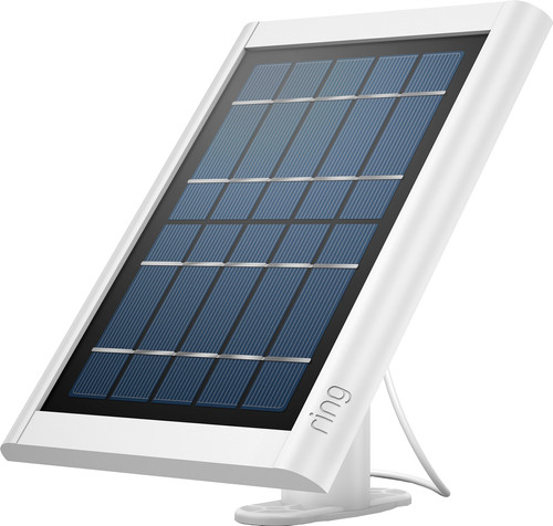 Ring Solar Panel Wit Main Image