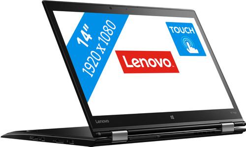 Second Chance Lenovo Thinkpad X1 Yoga i5 - 8GB - 256GB SSD Main Image