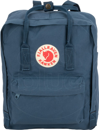 Fjällräven Kånken Royal Blue Main Image