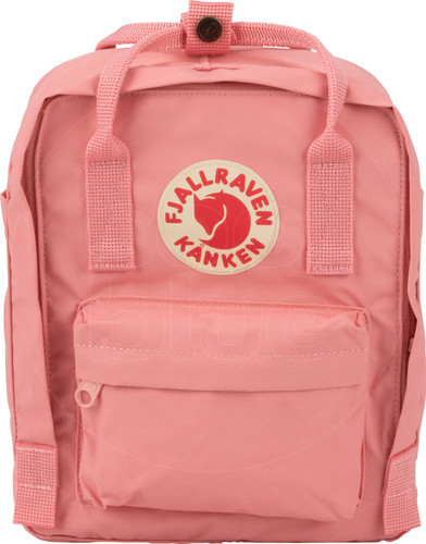 Fjällräven Kånken Mini Pink - Children's backpack Main Image