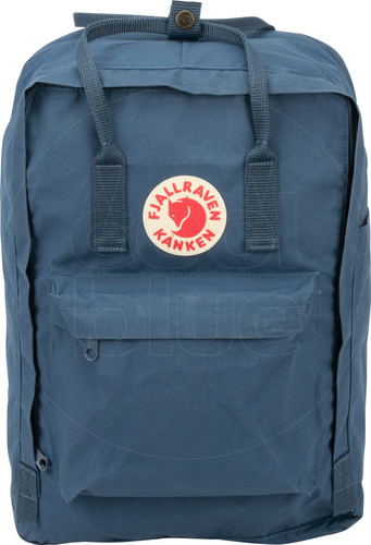 Fjällräven Kånken 17'' Royal Blue Main Image