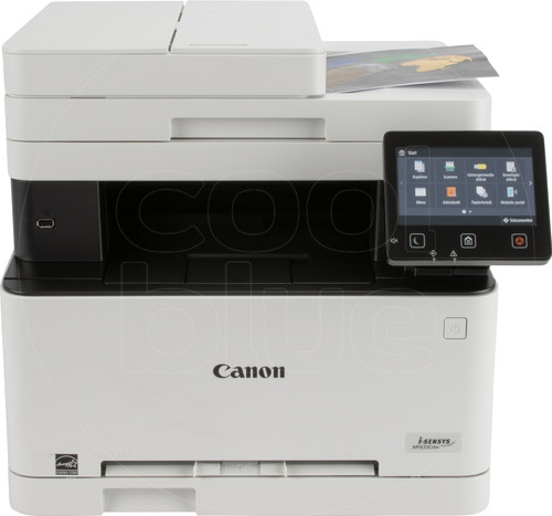 Canon I-SENSYS MF633CDW Main Image