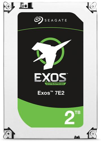 Seagate Exos 7E2 2TB Main Image