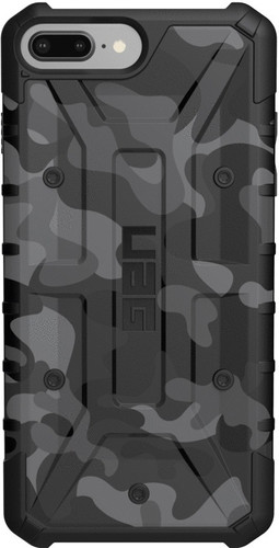 UAG Pathfinder Camo Apple iPhone 6S / 7/8 Plus Back Cover Black Main Image