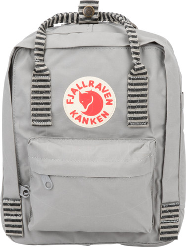 Fjällräven Kånken Mini Fog-Striped - Kinderrugzak Main Image
