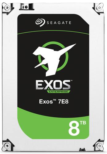 Seagate Exos 7E8 8TB Main Image