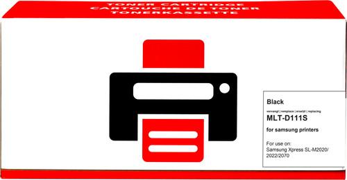 Pixeljet MLT-D111S Toner Zwart voor Samsung printers Main Image