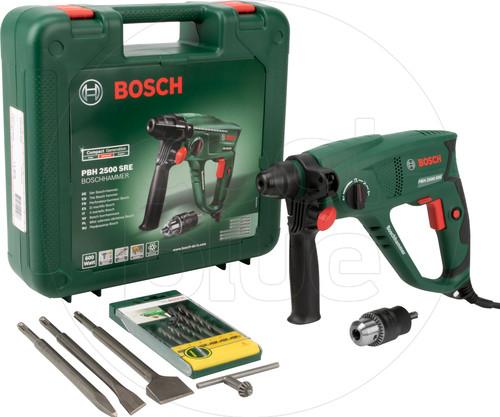 Vaak Bosch PBH 2500 SRE+ beitelset - Coolblue - Voor 23.59u, morgen in huis YY08