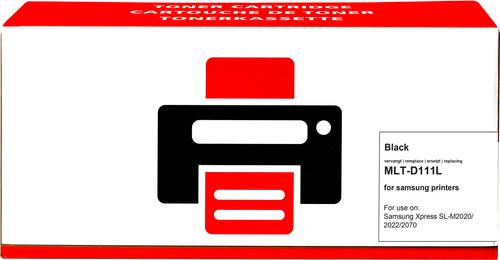 Pixeljet MLT-D111L Zwart voor Samsung printers Main Image