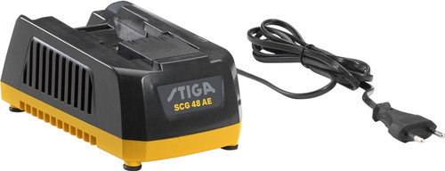 Stiga SCG 48AE 48V Main Image