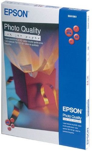 Epson Fotopapier 100 Vel A3 (104 g/m2) Main Image