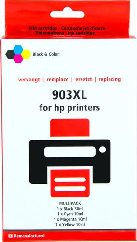 Pixeljet 903XL 4-pack Main Image