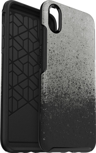 Otterbox Symmetry Apple iPhone Xs Max Back Cover You Ashed For It Main Image