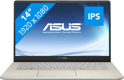 Asus VivoBook S14 S430UA-EB066T Main Image