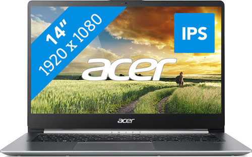 Acer Swift 1 SF114-32-P5FF Main Image