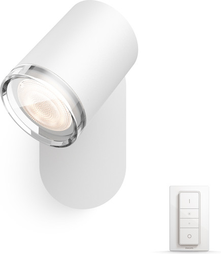 Philips Hue Adore 1-Spot Wit Main Image