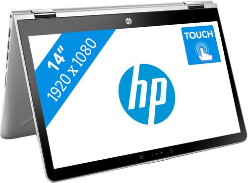 HP Pavilion X360 14-cd0937nd Main Image