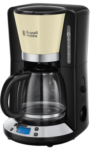 Russell Hobbs Hobbs Colours Plus Creme Main Image
