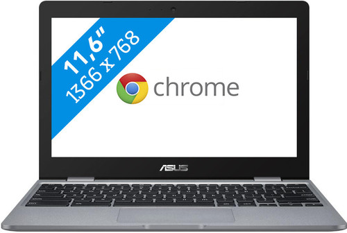 Asus Chromebook 12 C223NA-GJ006 Main Image