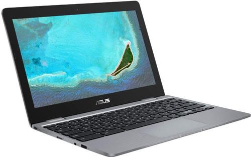 Asus Chromebook 12 C223NA-GJ006 rechterkant