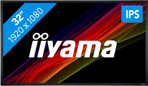 iiyama ProLite LE3240S-B1 Main Image