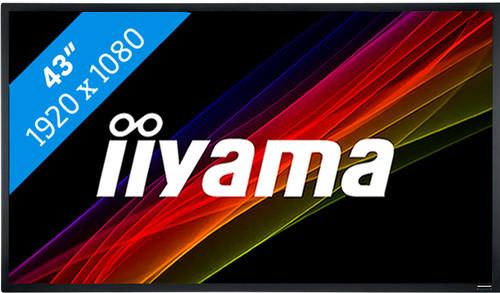 iiyama ProLite LE4340S-B1 Main Image